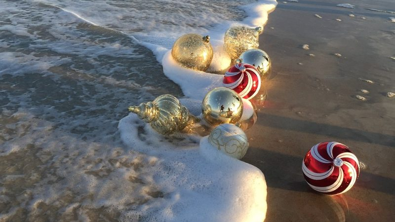 Les traditions de fêtes de fin d'année en Espagne.
